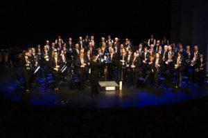 Silvesterconcert 2017 van Kerkelijke Harmonie St.-Joseph 1880 in Munttheater