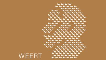 Logo Weert Van Horne Stad