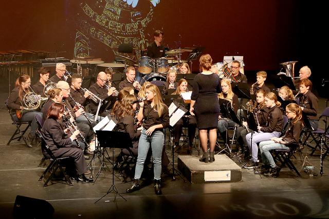 Jeugd- en opleidingsorkest Kerkelijke Harmonie St.-Joseph 1880 Weert