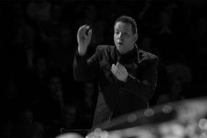 Dirigent Bart Deckers