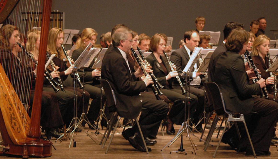 Koninklijke harmonie Pieter Aafjes Culemborg