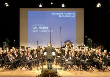 Harmonie verovert 1e prijs